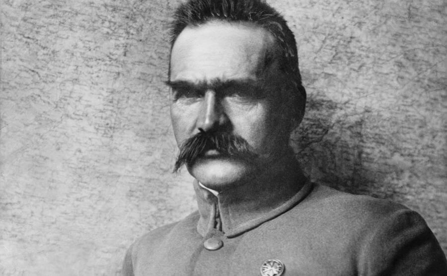 ózef Piłsudski