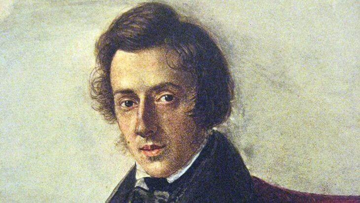 ryderyk Chopin